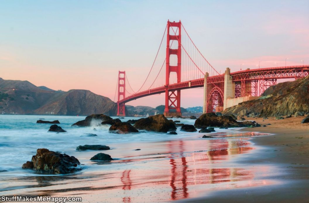 6. San Francisco, USA