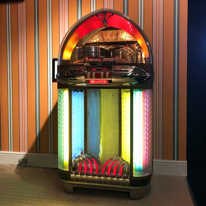 buying a jukebox