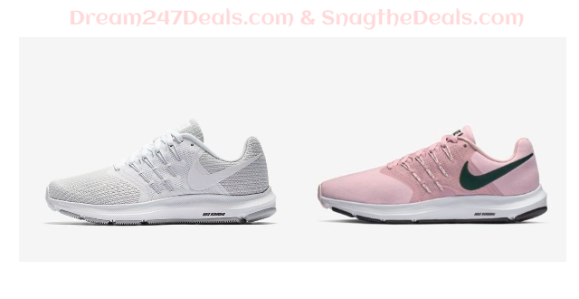 Women's Nike Run Swift $42.97
