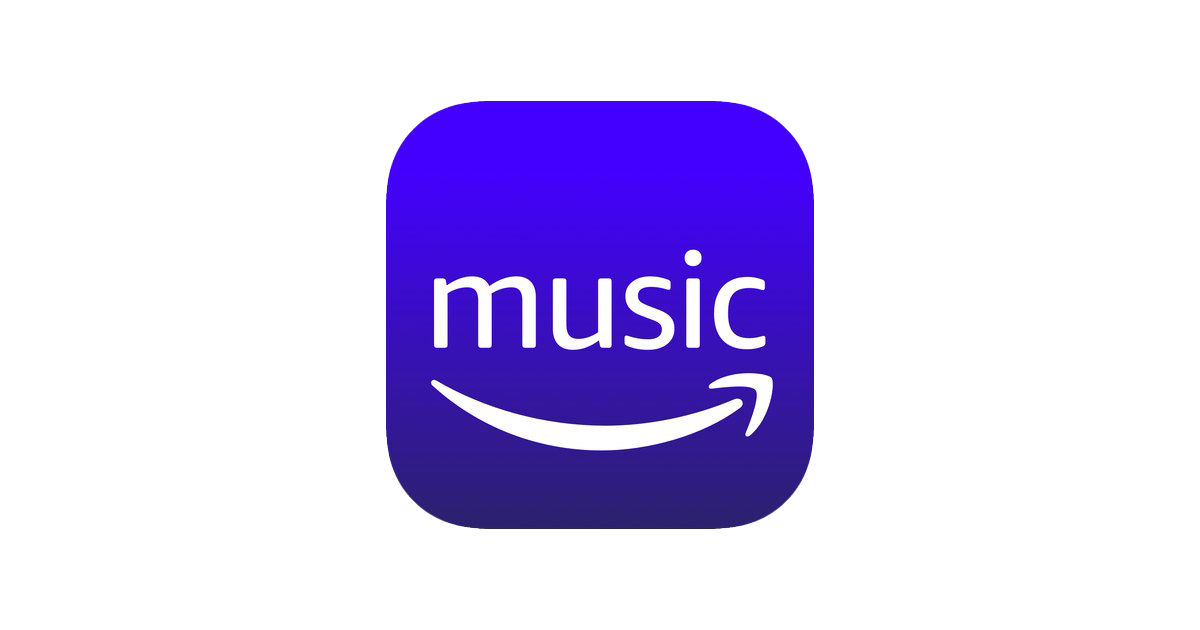 Find and follow us on Amazon Music Podcasts