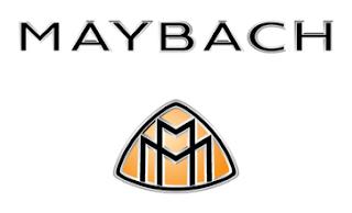 Mercedes-Maybach-Logo