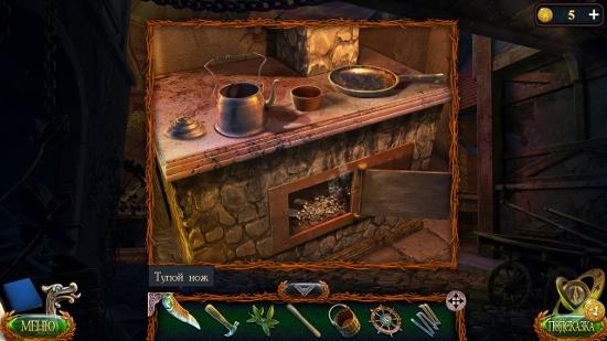 зажигаем при помощи огнива и ножа в игре затерянные земли 4 скиталец