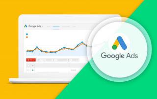 Tingkatkan Penjualan Dengan Jasa Google Ads Studio Web