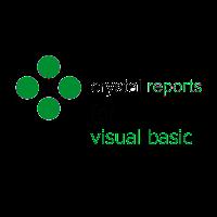 Dijual Software Cristal Report Untuk Visual Basic