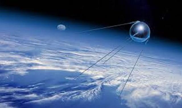 Macam-Macam Satelit Sputnik