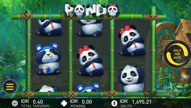SITUS AGEN SLOT PANDA GAMES W88