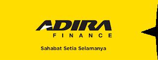 Lowongan Kerja di PT. Adira Dinamika Multi Finance, Tbk - Salatiga, Ambarawa dan Ungaran (Account Receivable Officer / Collector)