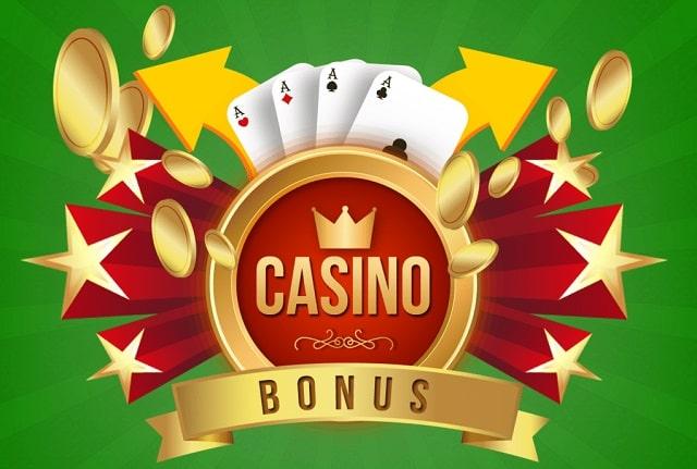 benefits online casino bonus pros cons