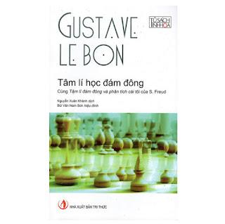 Tâm Lý Học Đám Đông ebook PDF-EPUB-AWZ3-PRC-MOBI