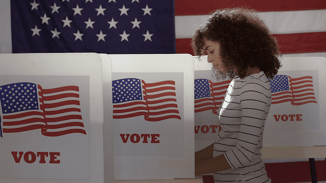 How old to vote for President?