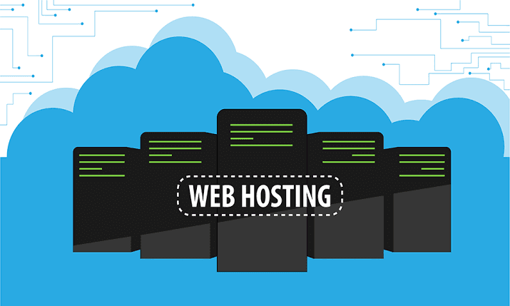 host free wordpress self hosted website