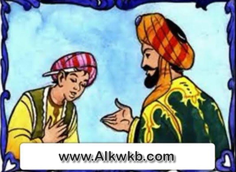 الحجاج بن يوسف الثقفي ورجل القائمة السوداء