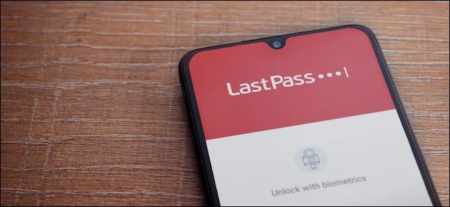 مستخدم LastPass يقوم بحذف حسابه