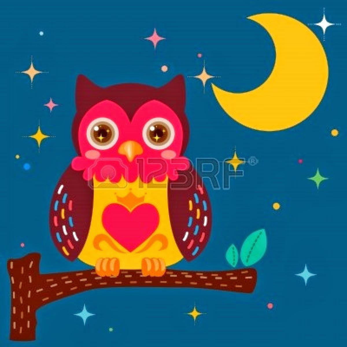 Kumpulan Gambar  Kartun  Owl  Hd Kolek Gambar