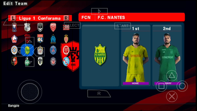 eFootball PES 2020 PPSPP Android Liverpool FC Edition [ English Version ]