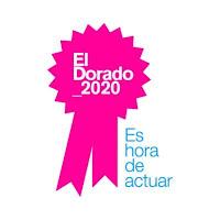 Logo FESTIVAL EL DORADO 2020