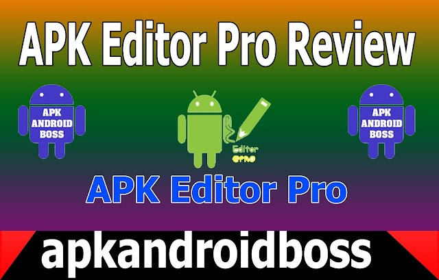 APK Editor Pro Review