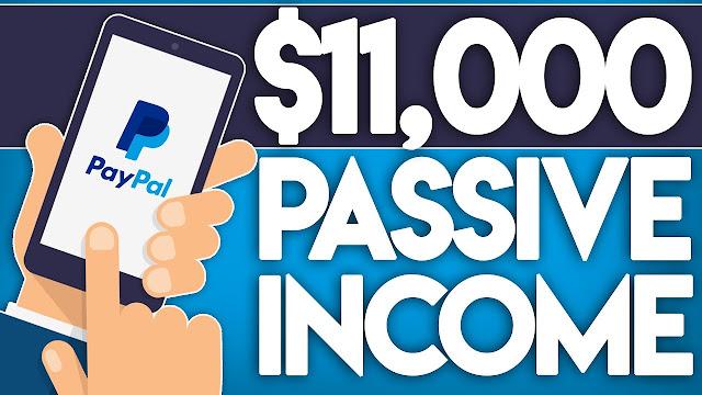 Earn $528.80 In 24 Mins Again & Again! Passive Income