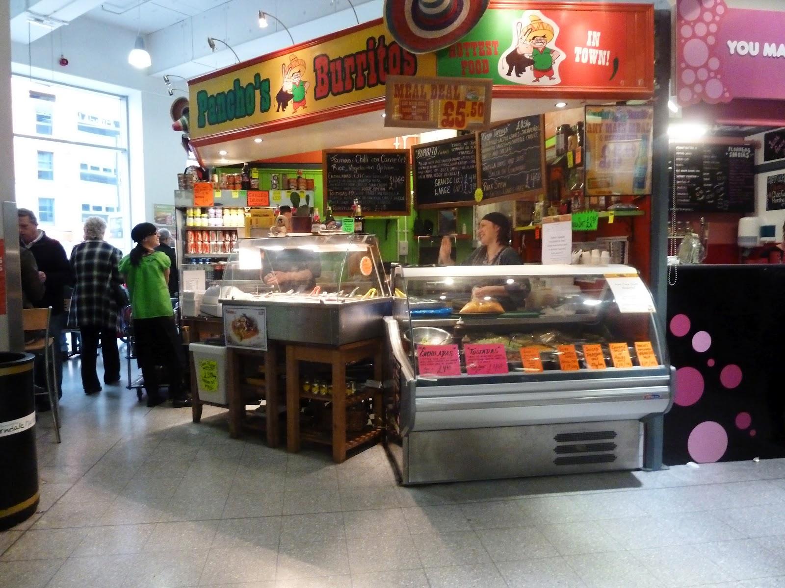 Manchester Fresh Food Market