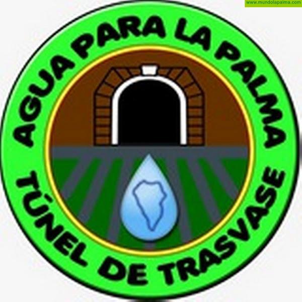 La Asociación Agua para La Palma preocupada por la calidad del agua del Túnel de Trasvase
