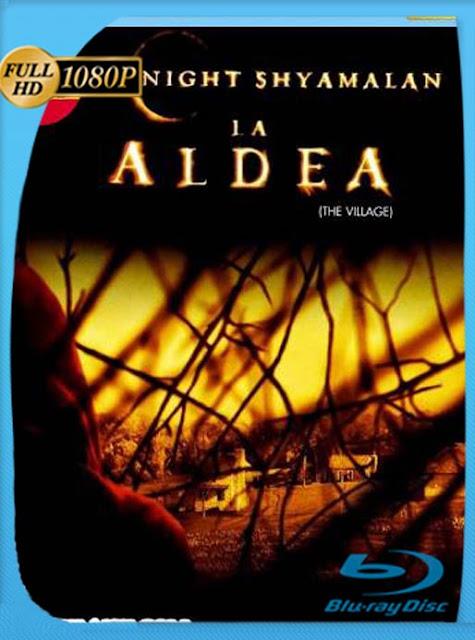 La Aldea (2004) HD [1080p] Latino [GoogleDrive] SilvestreHD