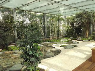 Giardino del MAO