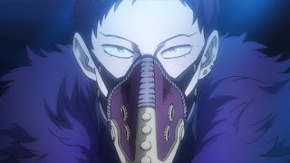 Hellominju.com: 僕のヒーローアカデミア (ヒロアカ)アニメ   オーバーホール   治崎廻   OVERHAUL   SHIE HASSAIKAI   My Hero Academia   Hello Anime !