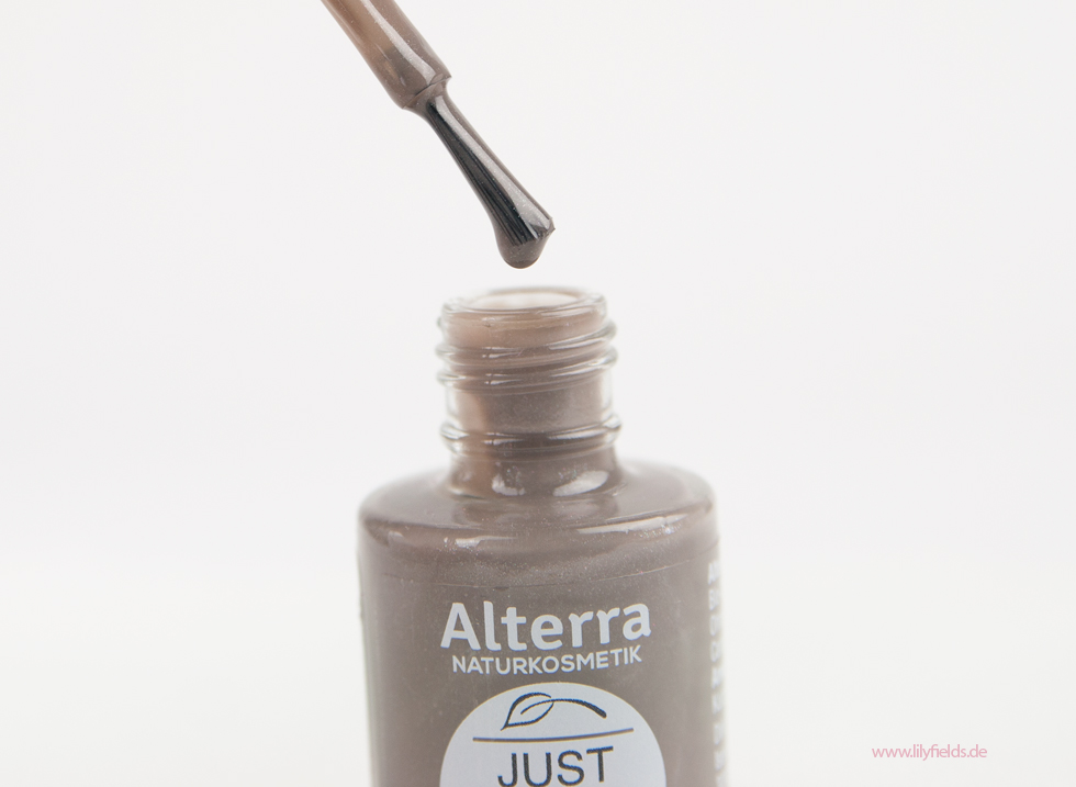 Alterra - Just Vegan - 09 Vegan Grey