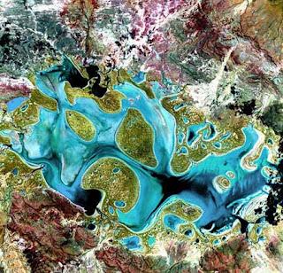 ستون صورة مدهشة لكوكب الأرض من الأقمار الصناعية 36.jpg
