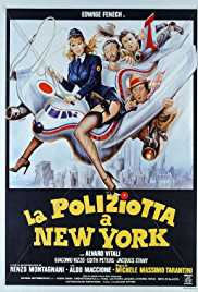 A Policewoman in New York 1981 Watch Online