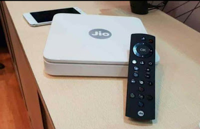 Jio Fiber free 4K TV Plans and Registration details.