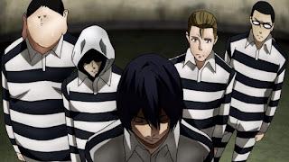 11 Rekomendasi Anime Tentang Berandalan Sekolah Terbaik
