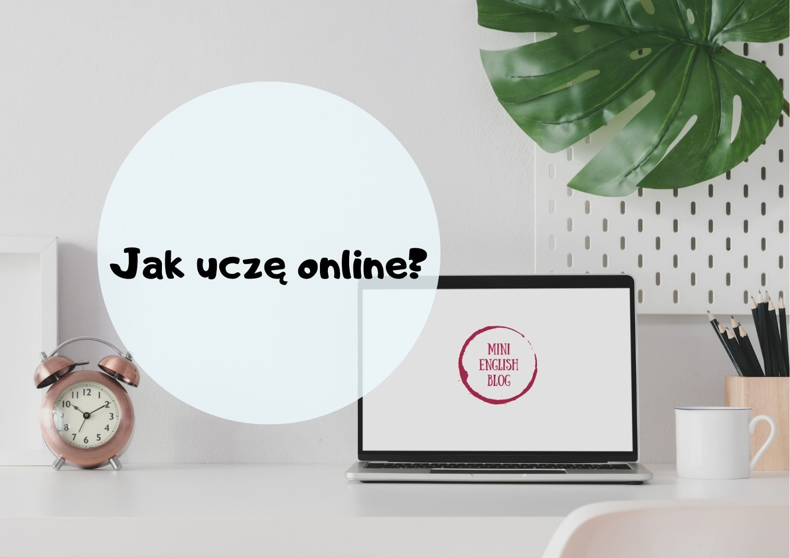 Jak uczę online? Kilka myśli i spostrzeżeń