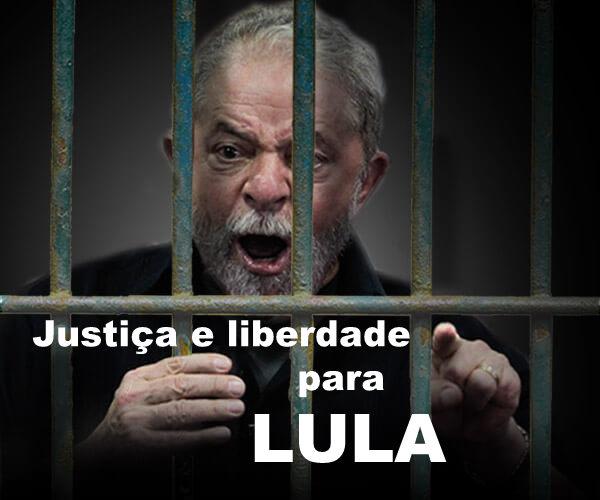 Brasil | Caso Lula volta ao STF em ambiente político de Lava Jato em xeque