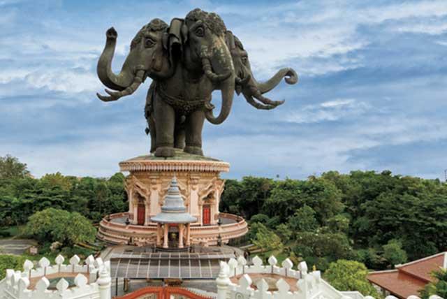 Gajah Erawan