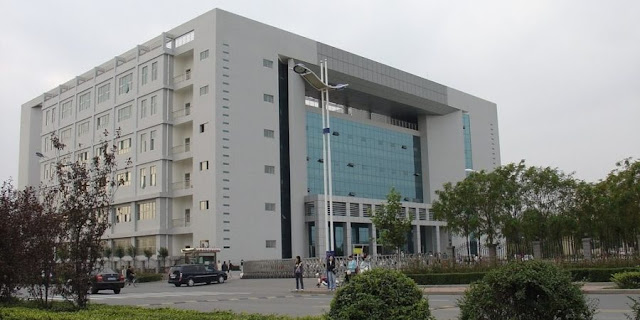 XinXiang Medical University