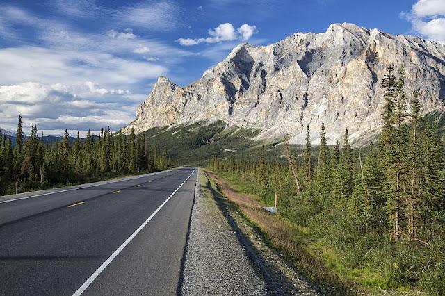 Dalton Highway, Alaska, EUA