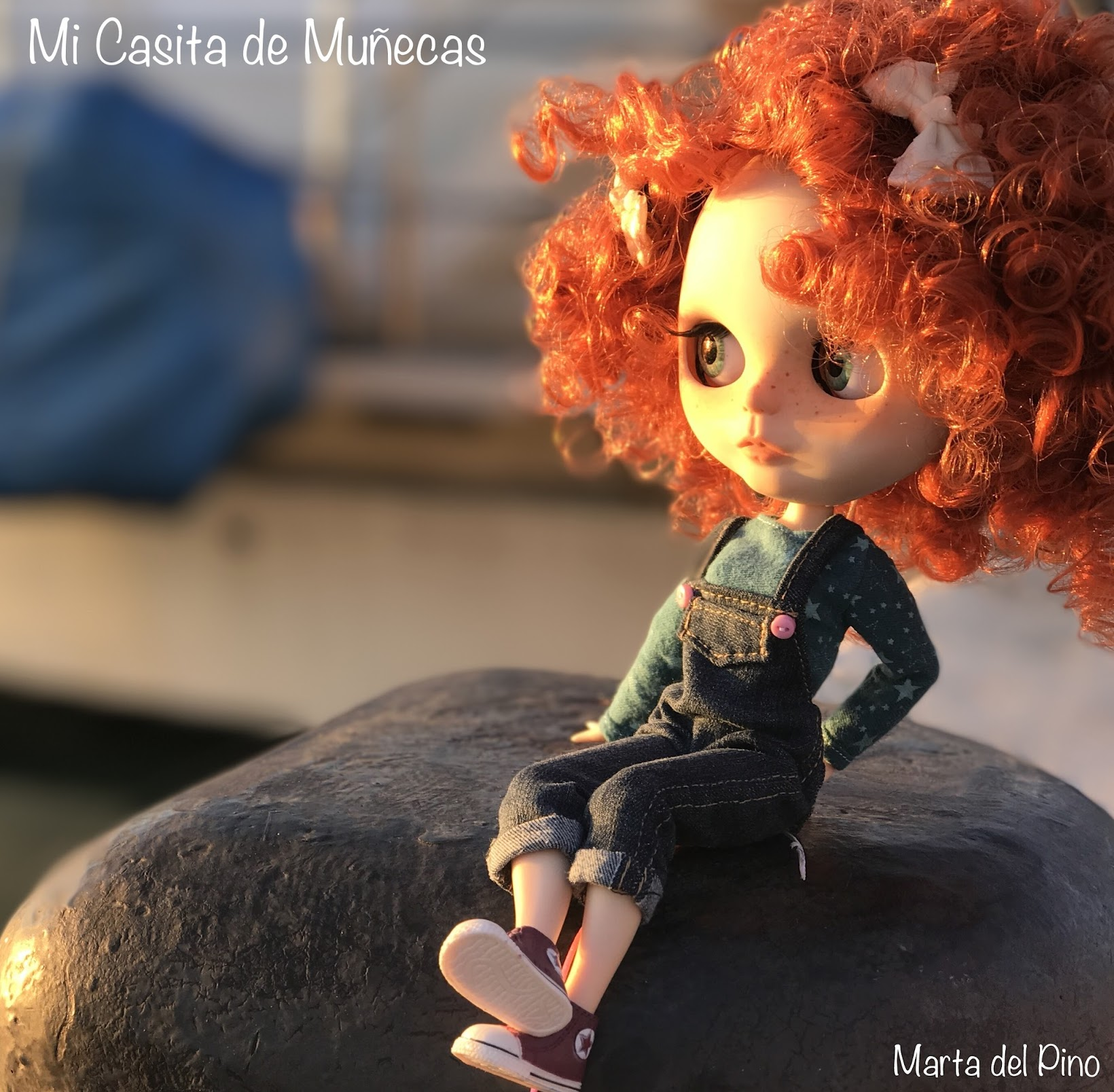 blythe dolls, blythe, customizar, mi casita de muñecas, marta del pino