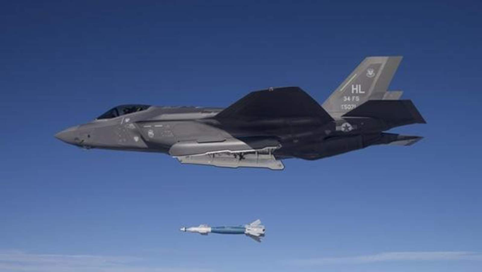 Jika F-35 ditujukan ke Suriah pengalaman Israel bisa dimanfaatkan AS