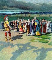 Calvary - clipart.christiansunte.com