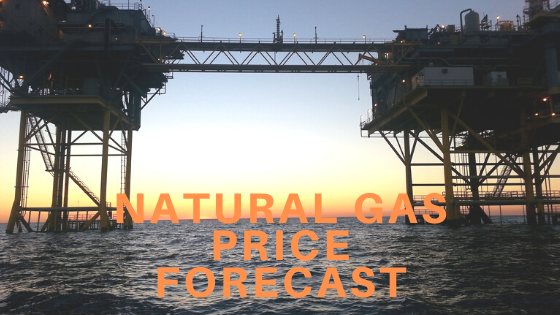 Natural Gas price forecast – Hedgers are adding long positions