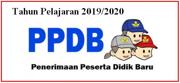 Contoh Surat Keputusan [SK] PPDB Terbaru