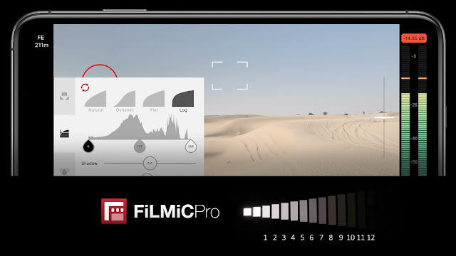 FiLMiC Pro Apk Mod Unlocked Full Version