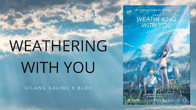 Film Wheatering Is You Makoto Shinkai