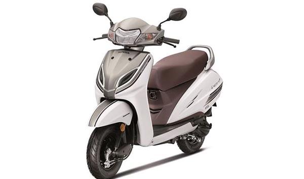 xe máy Honda Activa