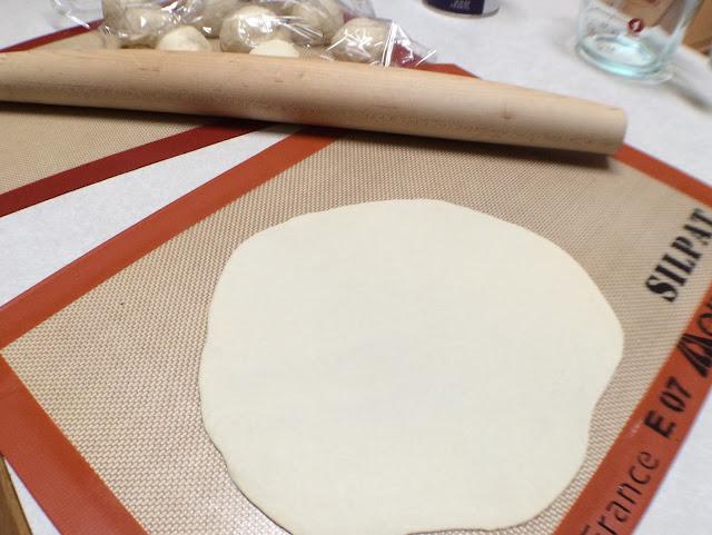 DIY tortillas