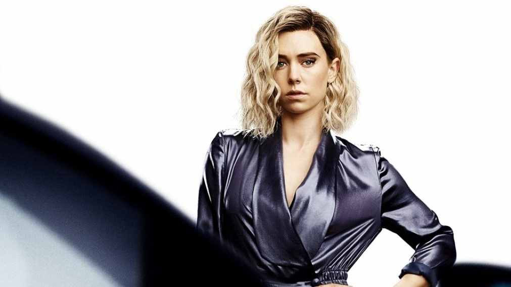 Vanessa Kirby to Catwoman