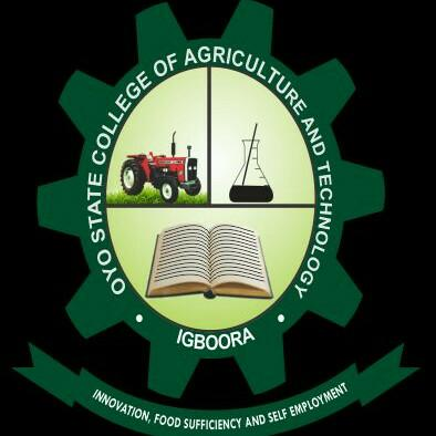 OYSCATECH Igboora HND Admission Form 2020/2021 is Out