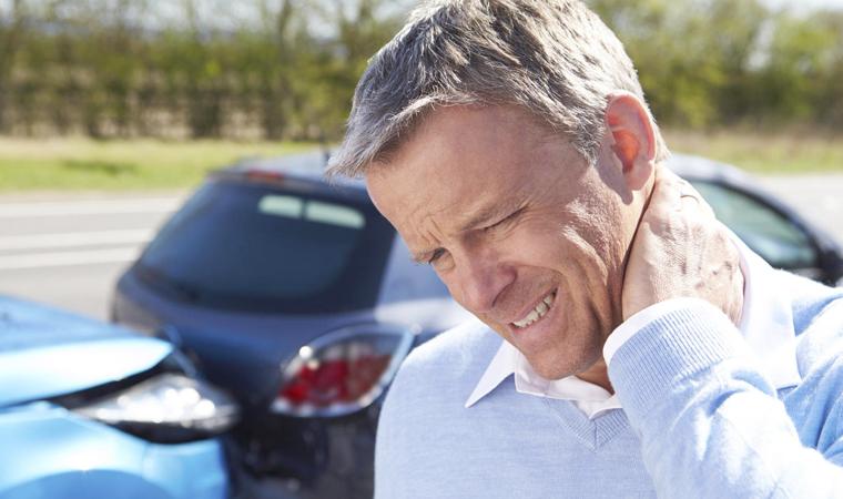 Reclamación indemnización por accidentes trafico abogados madrid