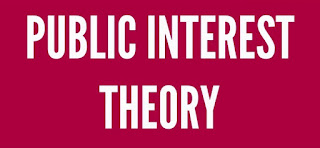 Public Interest Theory - https://www.moneytribune.in/